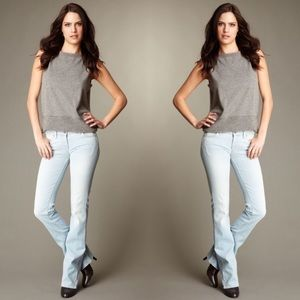 Paige💕 Benedict Canyon Slim Boot Cut Jeans 24